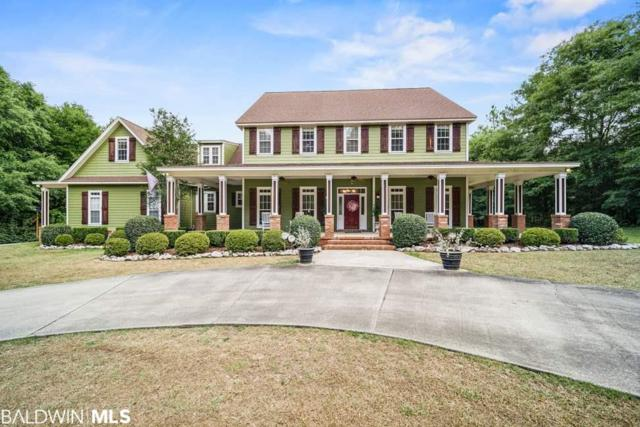14349 Timber Ridge Dr, Loxley, AL 36551 (MLS #284087) :: ResortQuest Real Estate