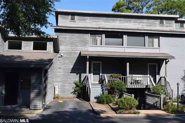 210 S Mobile Street #12, Fairhope, AL 36532 (MLS #284288) :: The Kathy Justice Team - Better Homes and Gardens Real Estate Main Street Properties