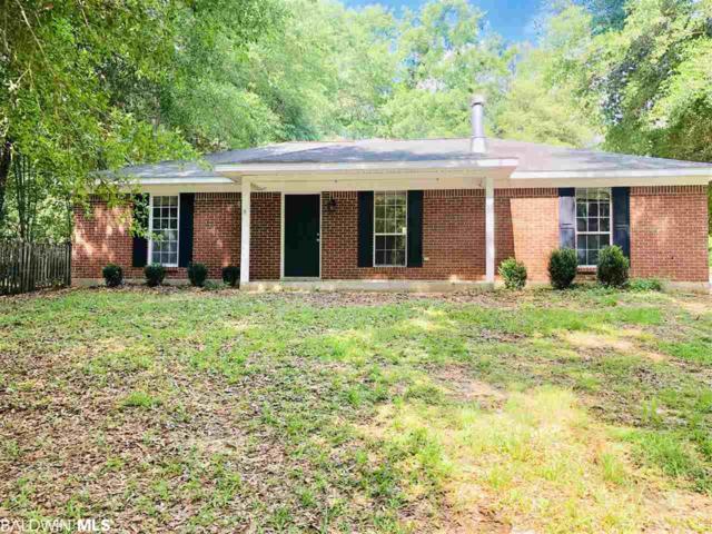 18901 Highland Drive, Fairhope, AL 36532 (MLS #284353) :: Elite Real Estate Solutions