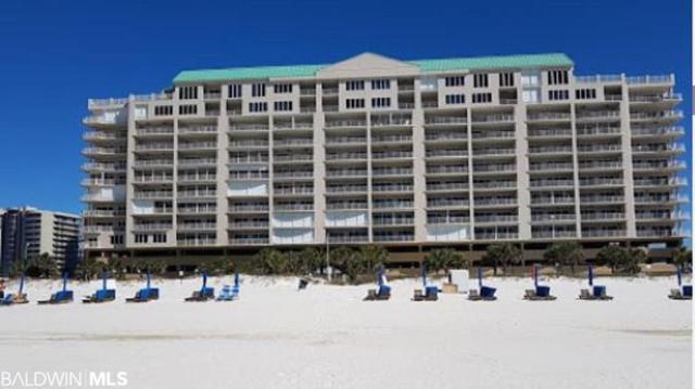 29348 Perdido Beach Blvd #305, Orange Beach, AL 36561 (MLS #284388) :: ResortQuest Real Estate