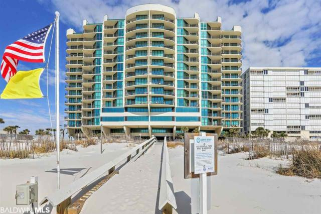 29488 Perdido Beach Blvd #1107, Orange Beach, AL 36561 (MLS #284406) :: Ashurst & Niemeyer Real Estate