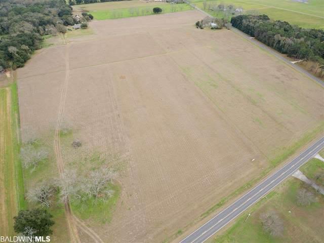 Lot 1 E County Road 54, Daphne, AL 36526 (MLS #284626) :: Gulf Coast Experts Real Estate Team