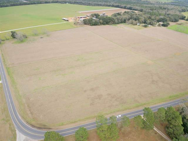 Lot 2 E County Road 54, Daphne, AL 36526 (MLS #284667) :: Gulf Coast Experts Real Estate Team