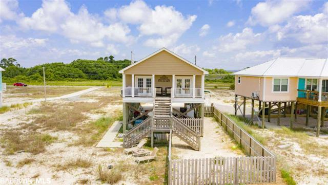 3254 State Highway 180, Gulf Shores, AL 36542 (MLS #284672) :: Coldwell Banker Coastal Realty