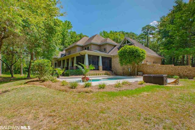 7660 Martin Lane, Fairhope, AL 36532 (MLS #284786) :: Elite Real Estate Solutions