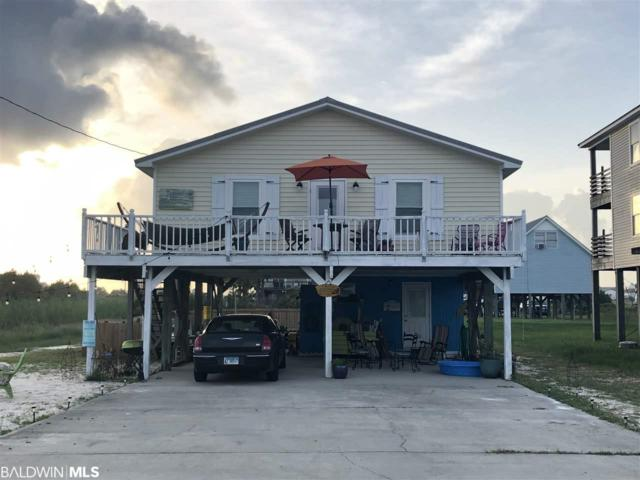 494 W Bernard Court, Gulf Shores, AL 36542 (MLS #284788) :: ResortQuest Real Estate