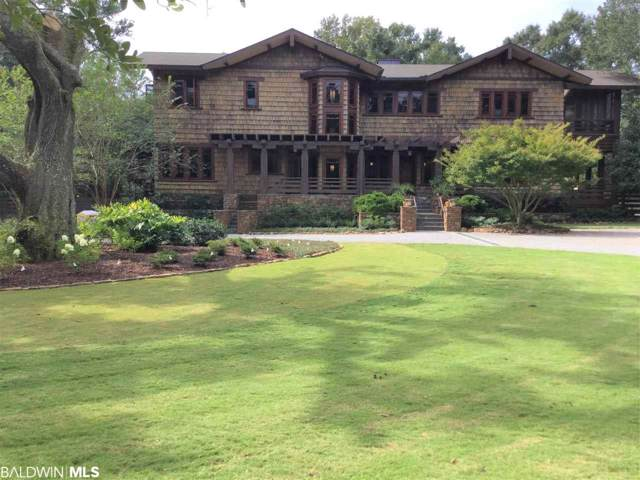 23777 3rd Street, Fairhope, AL 36532 (MLS #284943) :: Mobile Bay Realty