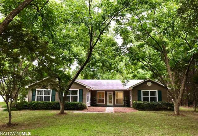 21382 Shady Grove Lane, Fairhope, AL 36532 (MLS #285019) :: Jason Will Real Estate
