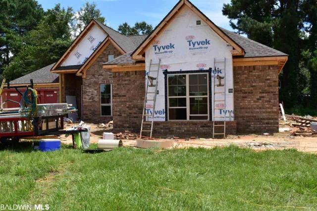 288 Saffron Avenue, Fairhope, AL 36532 (MLS #285046) :: Elite Real Estate Solutions