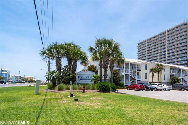 1500 W Beach Blvd #512, Gulf Shores, AL 36542 (MLS #285198) :: Gulf Coast Experts Real Estate Team