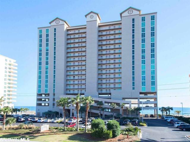 931 W Beach Blvd #904, Gulf Shores, AL 36542 (MLS #285627) :: Ashurst & Niemeyer Real Estate