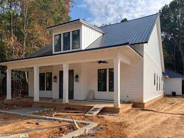6188 County Road 32, Fairhope, AL 36532 (MLS #285683) :: Gulf Coast Experts Real Estate Team