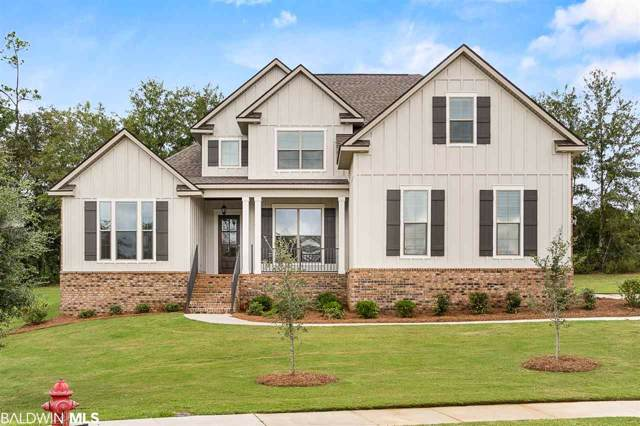 32200 Badger Court, Spanish Fort, AL 36527 (MLS #286235) :: Gulf Coast Experts Real Estate Team