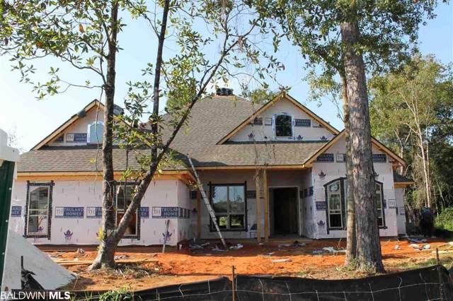 27661 Rhone Drive, Daphne, AL 36526 (MLS #286370) :: Ashurst & Niemeyer Real Estate