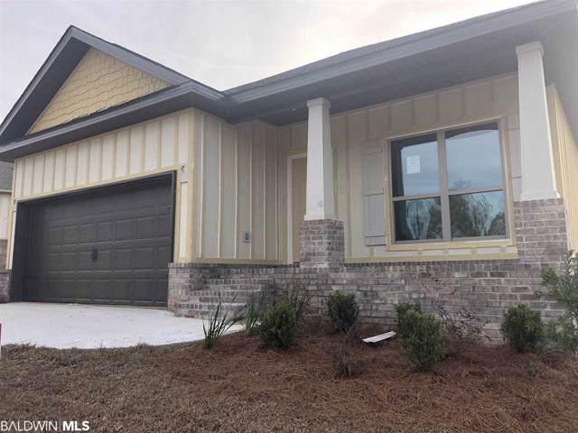 32089 Calder Court Lot 254, Spanish Fort, AL 36527 (MLS #286377) :: Gulf Coast Experts Real Estate Team