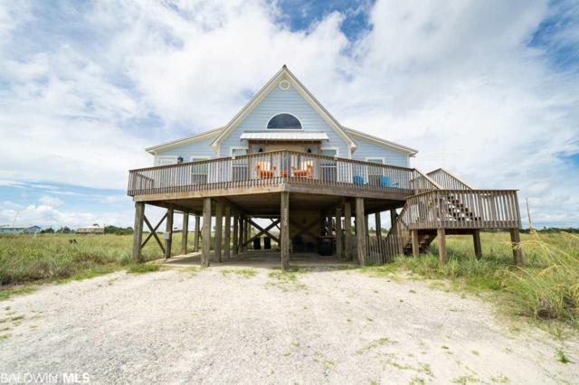 2275 Ponce De Leon Court, Gulf Shores, AL 36542 (MLS #286378) :: ResortQuest Real Estate