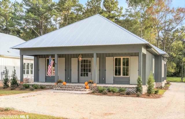 6168 County Road 32, Fairhope, AL 36532 (MLS #286406) :: Gulf Coast Experts Real Estate Team
