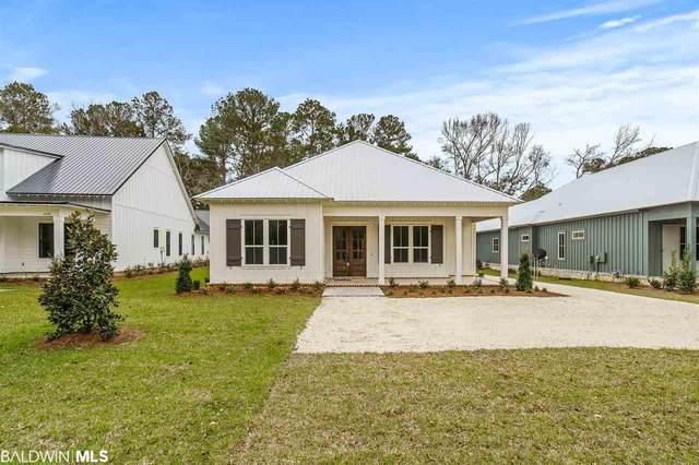 6180 County Road 32, Fairhope, AL 36532 (MLS #286416) :: Gulf Coast Experts Real Estate Team