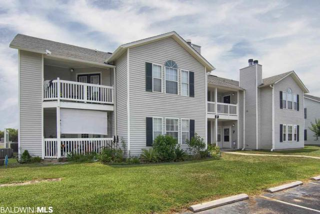 6194 St Hwy 59 F7, Gulf Shores, AL 36542 (MLS #286692) :: Jason Will Real Estate