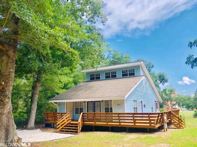 27203 Park Drive, Orange Beach, AL 36561 (MLS #286876) :: Gulf Coast Experts Real Estate Team
