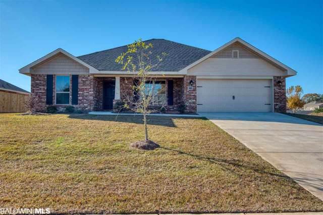14645 Birkdale Drive, Foley, AL 36536 (MLS #286978) :: Gulf Coast Experts Real Estate Team