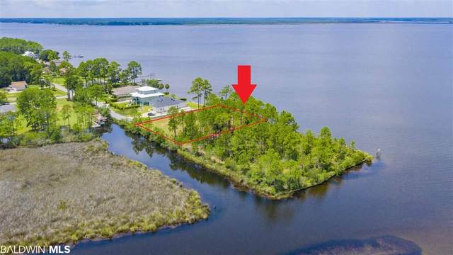 364 Riola Place, Pensacola, FL 32507 (MLS #287215) :: The Kim and Brian Team at RE/MAX Paradise