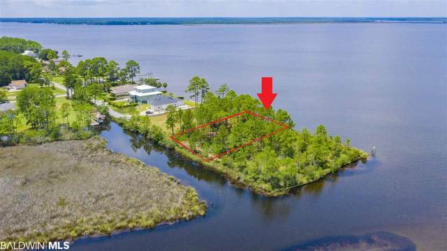 366 Riola Place, Pensacola, FL 32506 (MLS #287216) :: Elite Real Estate Solutions