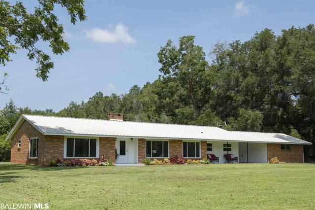 16475 D River Park Road, Fairhope, AL 36532 (MLS #287251) :: Gulf Coast Experts Real Estate Team