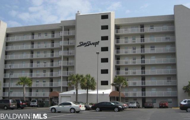 25300 Perdido Beach Blvd #307, Orange Beach, AL 36561 (MLS #287353) :: JWRE Mobile