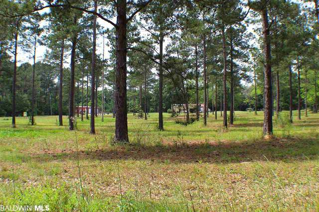 County Road 64, Robertsdale, AL 36567 (MLS #287424) :: EXIT Realty Gulf Shores