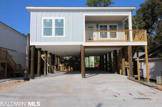5525 Bear Point Avenue, Orange Beach, AL 36561 (MLS #287512) :: Elite Real Estate Solutions