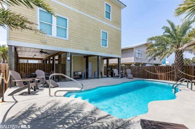 526 E 1st Avenue, Gulf Shores, AL 36542 (MLS #287552) :: Gulf Coast Experts Real Estate Team