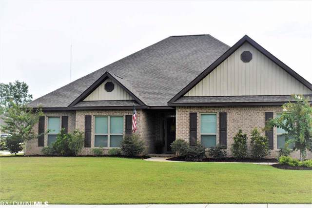 12089 Ariel Way, Spanish Fort, AL 36527 (MLS #287729) :: Gulf Coast Experts Real Estate Team