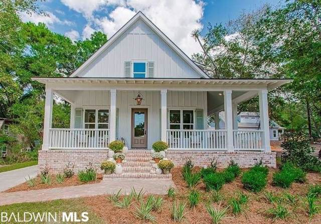 165 Pecan Avenue, Fairhope, AL 36532 (MLS #287738) :: Elite Real Estate Solutions