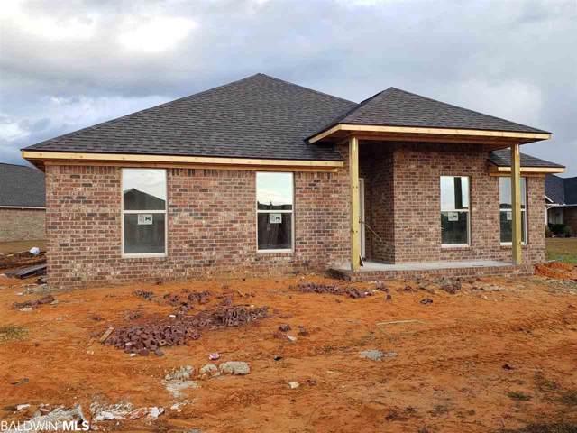18250 Memphis Way, Robertsdale, AL 36567 (MLS #288229) :: Gulf Coast Experts Real Estate Team