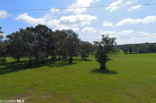 900 Jacks Branch Road, Cantonment, FL 32533 (MLS #288401) :: ResortQuest Real Estate