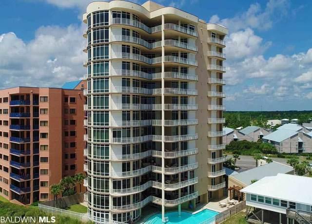 26124 Perdido Beach Blvd #12, Orange Beach, AL 36561 (MLS #288538) :: Ashurst & Niemeyer Real Estate