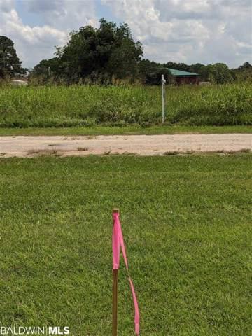 0 Us Highway 98, Fairhope, AL 36532 (MLS #288552) :: The Dodson Team