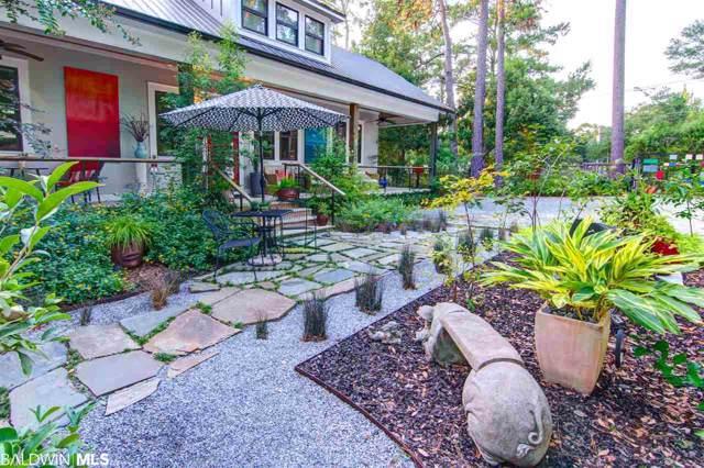 614 Nichols Avenue, Fairhope, AL 36532 (MLS #288617) :: Gulf Coast Experts Real Estate Team