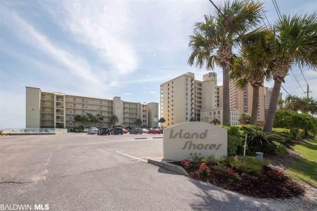 421 E Beach Blvd #257, Gulf Shores, AL 36542 (MLS #288831) :: ResortQuest Real Estate
