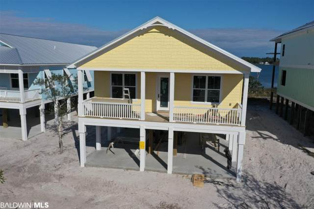 1218 W Lagoon Avenue, Gulf Shores, AL 36542 (MLS #288877) :: Ashurst & Niemeyer Real Estate