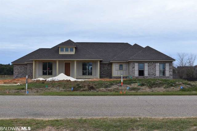24523 Austin Road, Daphne, AL 36526 (MLS #289101) :: Gulf Coast Experts Real Estate Team