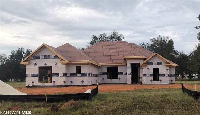 11201 Warrenton Road, Daphne, AL 36526 (MLS #289247) :: Gulf Coast Experts Real Estate Team