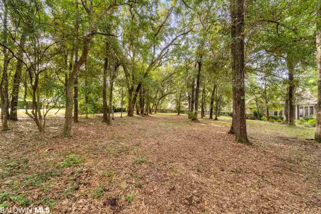 16 Stillwood Ln, Fairhope, AL 36532 (MLS #289445) :: Mobile Bay Realty
