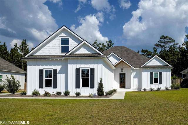 487 Boulder Creek Avenue, Fairhope, AL 36532 (MLS #289462) :: Gulf Coast Experts Real Estate Team