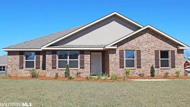 8433 Mackie Lane 103 Booth, Daphne, AL 36526 (MLS #289594) :: Gulf Coast Experts Real Estate Team