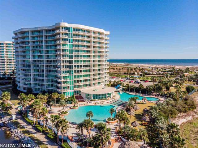 28103 Perdido Beach Blvd B-809, Orange Beach, AL 36561 (MLS #289856) :: Gulf Coast Experts Real Estate Team