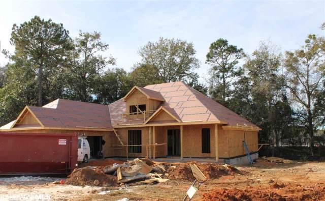 8745 Rosedown Lane, Daphne, AL 36526 (MLS #289987) :: Ashurst & Niemeyer Real Estate