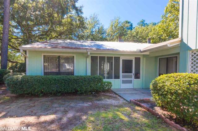 2277 Oyster Bay Lane #501, Gulf Shores, AL 36542 (MLS #289993) :: The Kathy Justice Team - Better Homes and Gardens Real Estate Main Street Properties