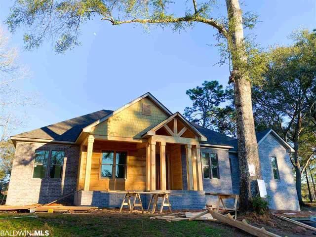 21708 Veranda Blvd, Fairhope, AL 36532 (MLS #290190) :: Elite Real Estate Solutions